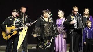 Анастасия Заволокина про Украину