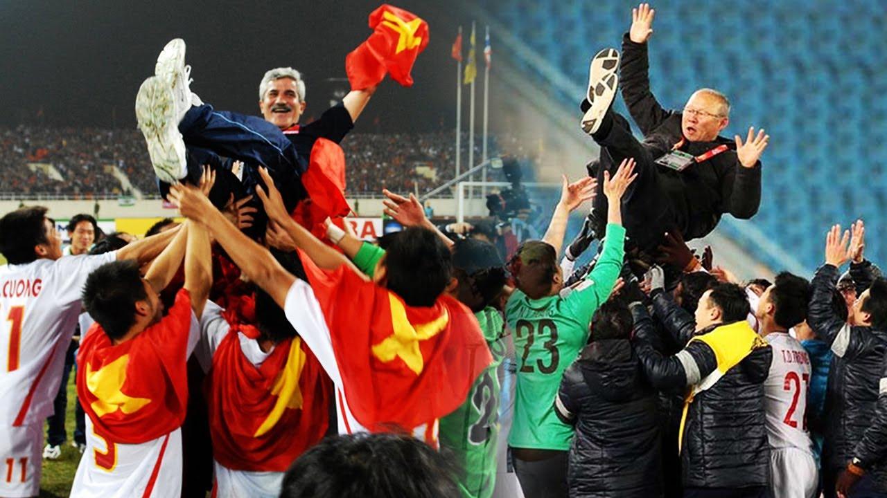 AFF Suzuki Cup   2008 nhìn lại và giấc mơ 1 thập kỷ