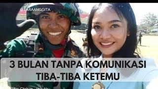 #VLOG 1 JUMPA LDR - WISUDA PRAJURIT DIKMA PAPK (PERWIRA KARIR) TNI SUSGAKES TA 2018 MP3