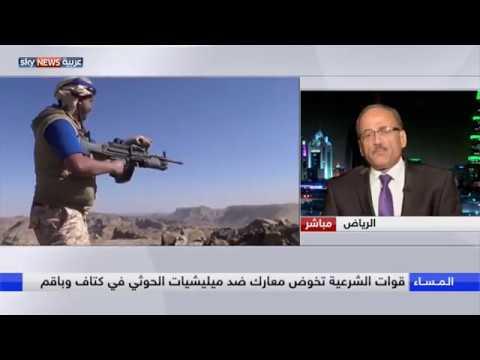 مواجهات بين قوات النخبة الحضرمية والقاعدة بوادي حضرموت  - نشر قبل 2 ساعة