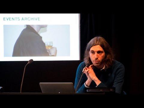 RCA Visual Cultures Lecture Series: ÅYR Castillo Corrales