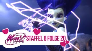 Winx Club: Staffel 6 Folge 21 - Monsterverliebt (Deutsch/German) [GANZE FOLGE]