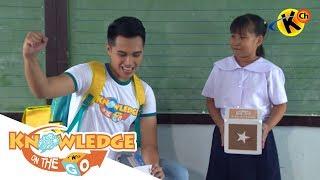 Knowledge On The Go: Araling Panlipunan | Rehiyong IV-B MIMAROPA