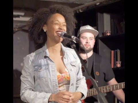 'Jordan Jackson & Friends' LIVE with special musical guests in London