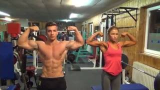 Fitness motivation - sophia thiel deutschland