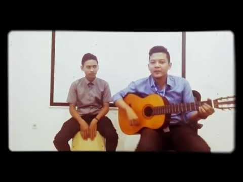 Nidji Tuhan Maha Cinta (cover) - iip soe