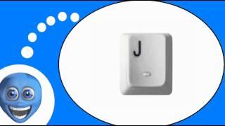 Французского видео урок = Алфавит по французски