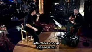 Pedro Mariano - Só tinha de ser com você - Especial Bossa Nova