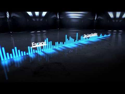 3lau, Paris & Simo ft Bright Lights - Escape (De-Liver Bootleg Cut)