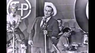 Tommy Duncan - sings Gambling Polka Dot Blues & Miss. River Blues