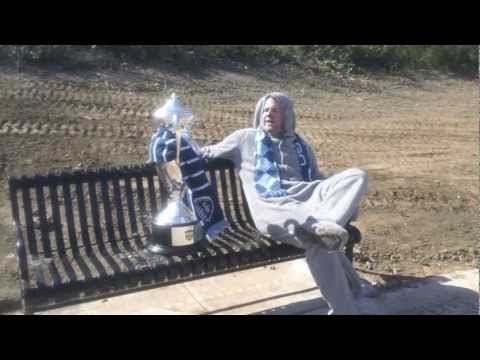 SportingWilfred and the Day With the Cup
