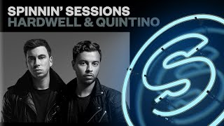 Spinnin' Sessions Radio - Episode #324 | Hardwell & Quintino
