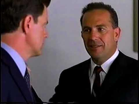 Thirteen Days Movie TV Spot (2000) Kevin Costner