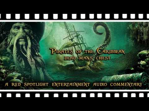 Pirates of the Caribbean: Dead Man's Chest (Audio Commentary)