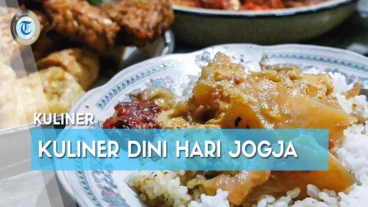5 Kuliner Malam Di Jogja Buka Hingga Dini Hari Wajib Kamu Coba