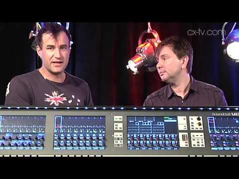 GB96 Ep1 Soundcraft Vi3000
