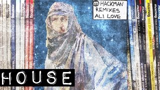 Ali Love - Deep Into The Night (Hackman Remix)