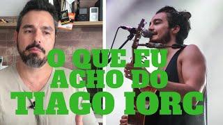 Baixar Tiago Iorc (Crítica do álbum reconstrução faixa a faixa)