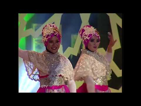 Inul Daratista - Nirmala I Kampung Ramadan Eps.1 Karawang (8/12) GTV 2018