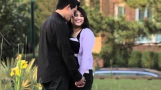 Chris+Melissa | Love Story  Hampton Roads, VA Wedding Videographer