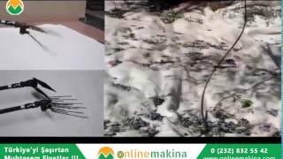 Minelli Zeytin Silkme Makinası www onlinemakina com