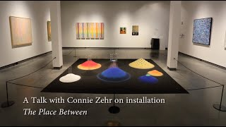 In Quotes, Vol.5: Connie Zehr, The Place Between