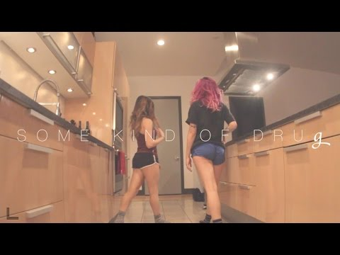 G-Eazy Some Kind Of Drug ft. Marc E. Bassy / Choreography