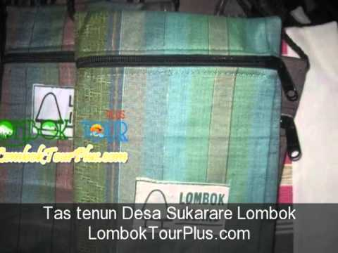 Wisata Suku Sasak Lombok Travel Video