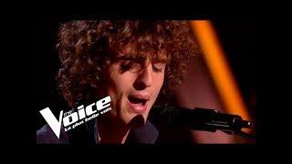 Toto - Georgy Porgy | Léonard | The Voice 2019 | Blind Audition