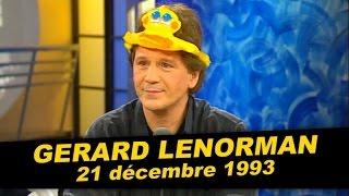 Gérard Lenorman est dans Coucou c'est nous - Emission complète