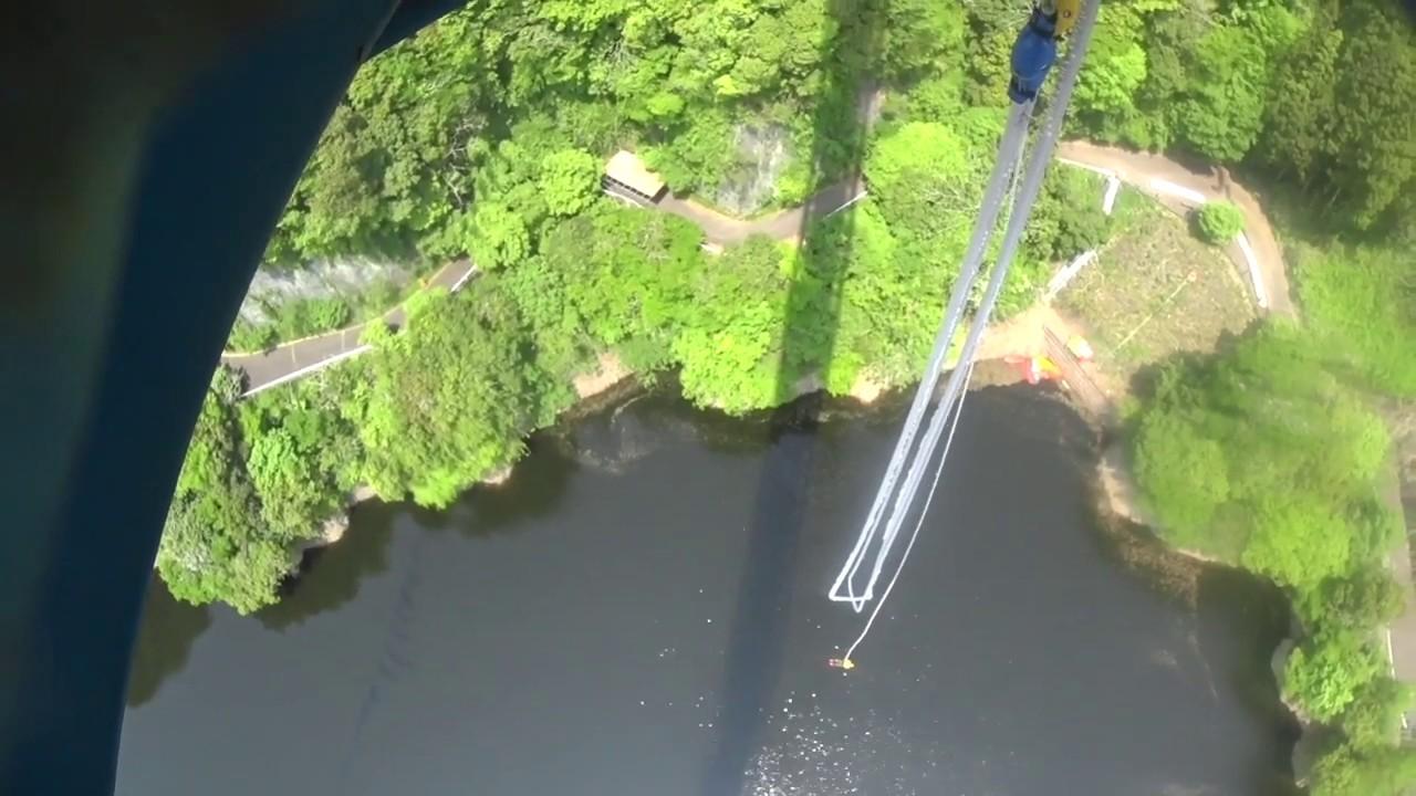 100メートル落下と緑内障