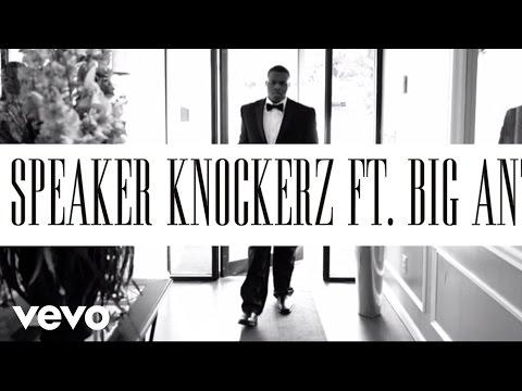 Speaker Knockerz   Sk The Legend ft  Big...
