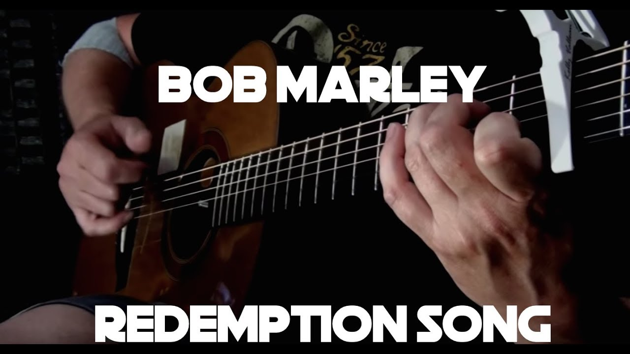 Bob marley redemption song fingerstyle guitar youtube bob marley redemption song fingerstyle guitar hexwebz Image collections