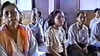 Thiền Là Gì_ HT Thích Thanh Từ giảng tại Houston Texas ngày 22 10 1994