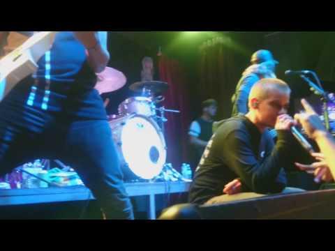 Tonight Alive - Live In Brazil, São Paulo 30.10.16 (Part 2)
