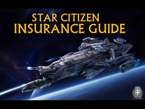 Star Citizen Insurance