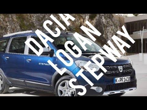 Dacia Lodgy Stepway Review+Carporn