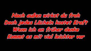 Silla feat David Pino - Herbst (LYRICS)