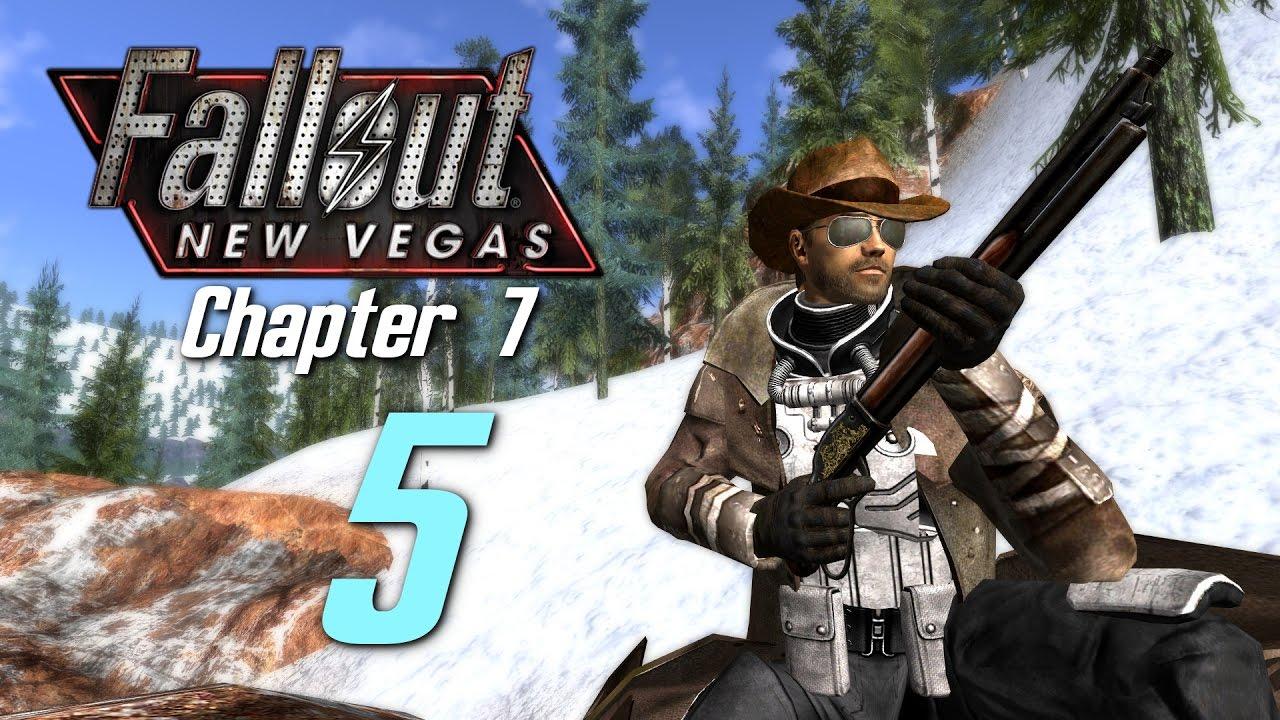 Fallout new vegas update 5 incl dead money dlc