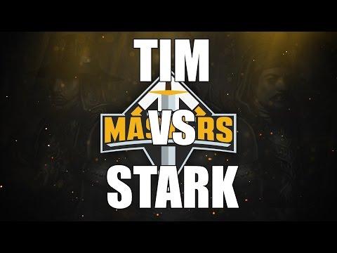 EGM 2, QUALIFICATION, TIM vs STARK