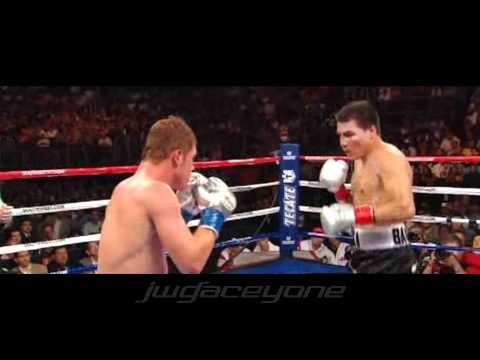Saul 'El Canelo' Alvarez vs. Carlos 'Tatta' Baldomir Highlight by JwG1.wmv