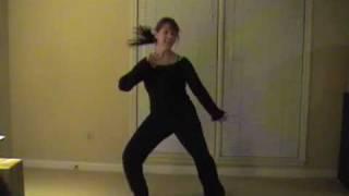 Zumba Boom Boom Pow, Black Eyed Peas -Dance choreography Zumba Nicole