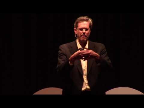 Engineering and Social Justice   John Leyden   TEDxCSM