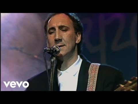 Pete Townshend's Deep End - Give Blood (Face The Face)