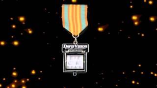 Davis Vision Fiesta Medal - San Antonio Fiesta Medal