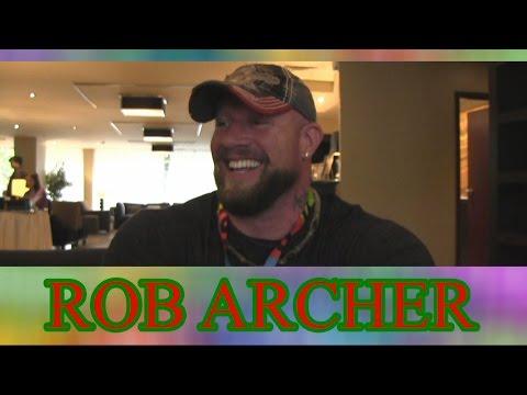 Con Men Interviews: Actor Rob Archer of A Christmas Horror Story