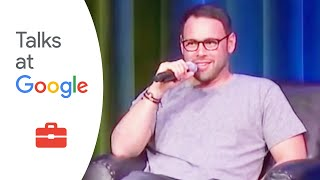 "Scooter Braun: ""The Life of an Entertainment Power Player"" 