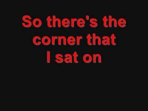 STAIND - The Corner (with Lyrics)