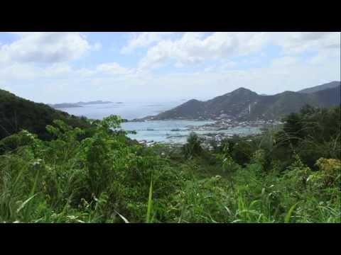 NCL Shore Excursion - Best of Tortola & Beach