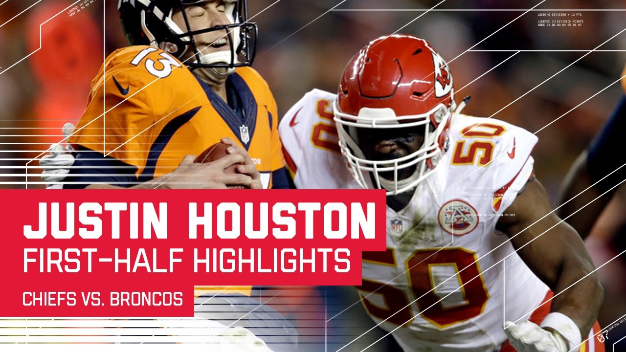 Justin Houston's defensive TD for Chiefs had big ramifications for bettors